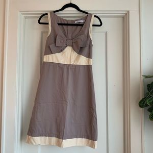 See by Chloe Bow Dress